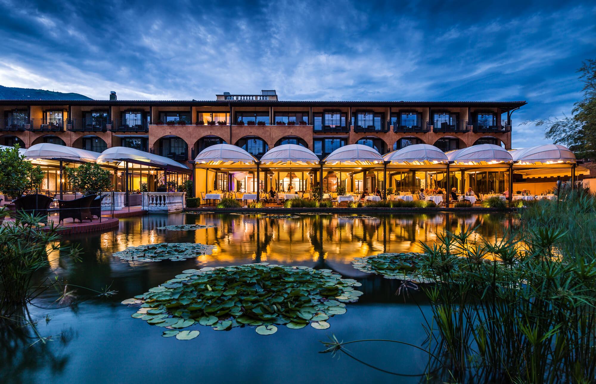 Veranstaltungen Und Aktivitaten Hotel Giardino Ascona